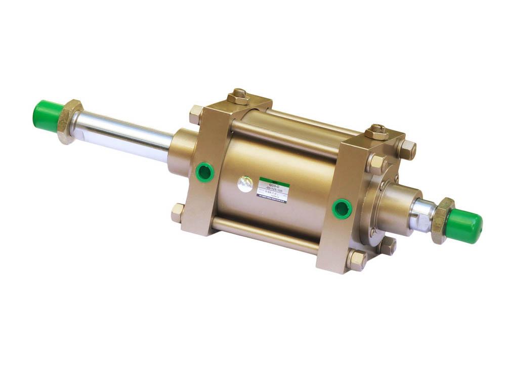 UK接线端子装配机如何延长气缸的耐用性